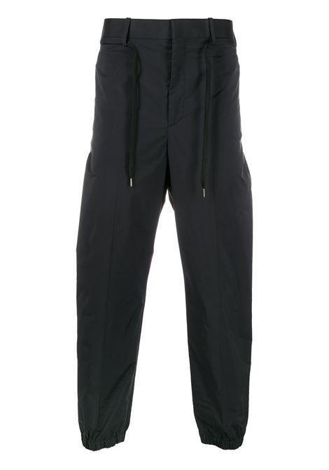 NEIL BARRETT Pantaloni NEIL BARRETT | Pantaloni | PBPA746YN01301