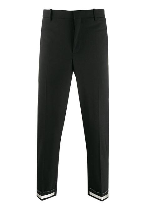 NEIL BARRETT Trousers NEIL BARRETT | Trousers | PBPA753AHN001042