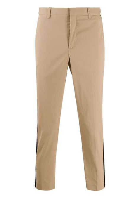 NEIL BARRETT Chino trousers NEIL BARRETT | Trousers | PBPA754BHN0241593