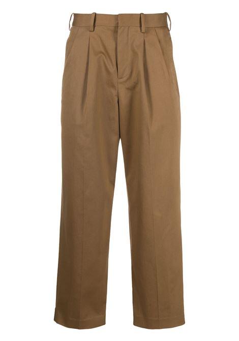 NEIL BARRETT Trousers NEIL BARRETT | Trousers | PBPA766N014549