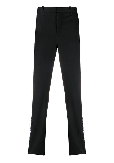 NEIL BARRETT Pantaloni NEIL BARRETT | Pantaloni | PBPA767AN0181179