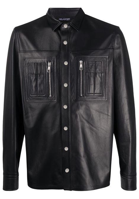NEIL BARRETT Jacket NEIL BARRETT | Outerwear | PBPE633CN701C01