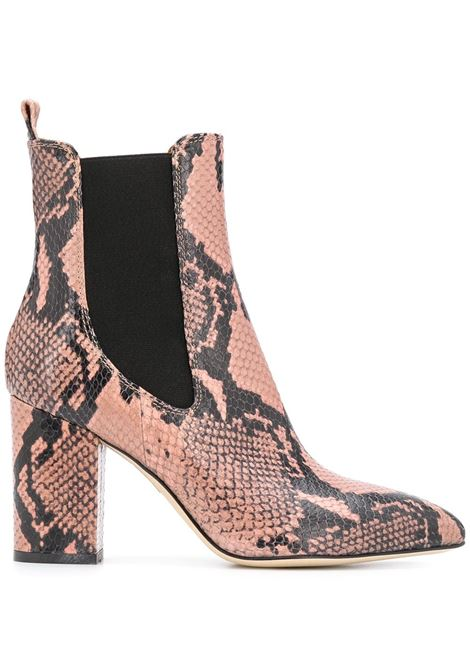 PARIS TEXAS Boots PARIS TEXAS | Ankle-Boots | PX125XPN01PHRDNR
