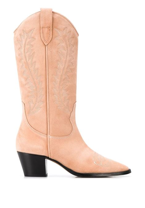 PARIS TEXAS PARIS TEXAS | Ankle-Boots | PX143XV003TAN