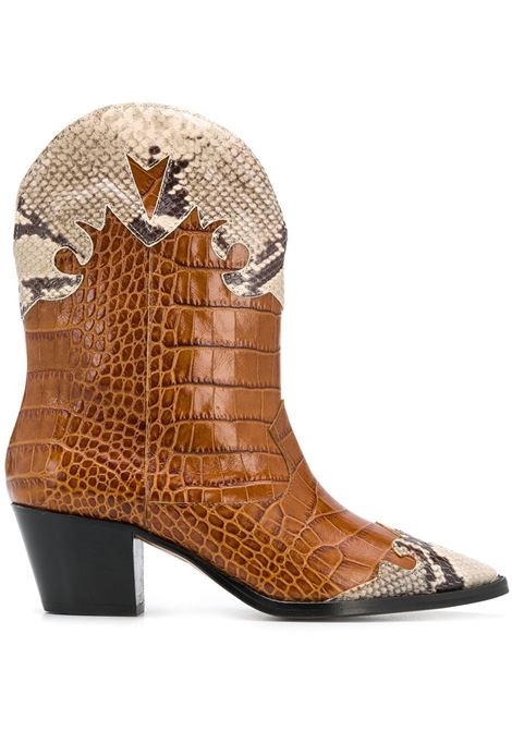 PARIS TEXAS Boots PARIS TEXAS | Ankle-Boots | PX144XCGPN2793156