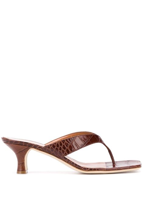 PARIS TEXAS Sandals PARIS TEXAS | Sandals | PX217XCAG22832