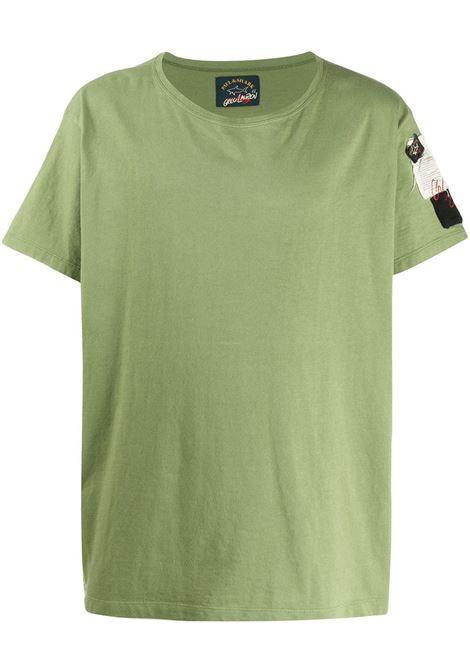 PAUL & SHARK X GREG LAUREN T-shirt PAUL & SHARK X GREG LAUREN | T-shirt | E20P1464977