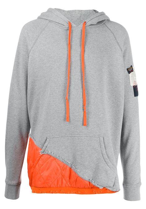 PAUL & SHARK X GREG LAUREN Hoodie PAUL & SHARK X GREG LAUREN | Sweatshirts | P20P1454182