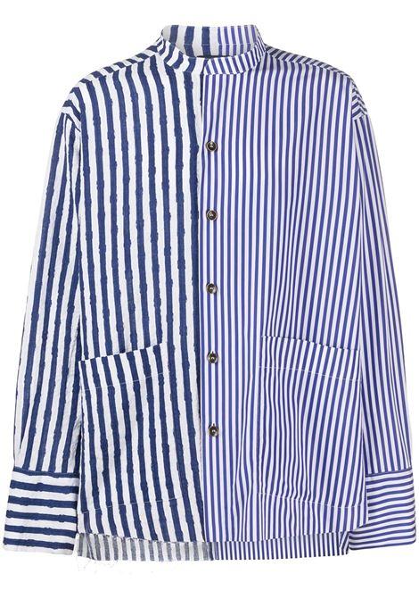 PAUL & SHARK X GREG LAUREN Camicia PAUL & SHARK X GREG LAUREN | Camicie | P20P3470100