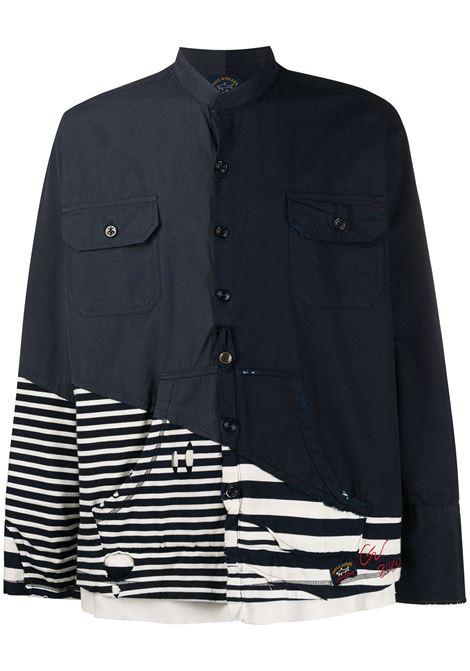 PAUL & SHARK X GREG LAUREN Shirt PAUL & SHARK X GREG LAUREN | Shirts | P20P3474100