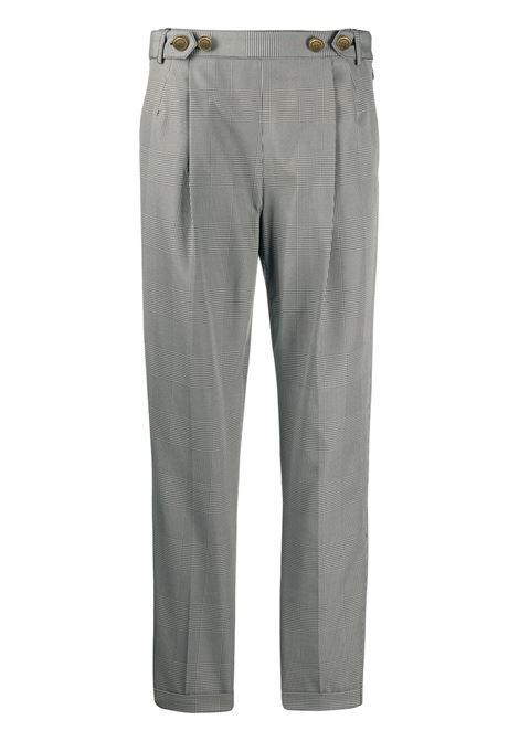 PHILOSOPHY DI LORENZO SERAFINI Trousers PHILOSOPHY DI LORENZO SERAFINI | Trousers | A03247341555