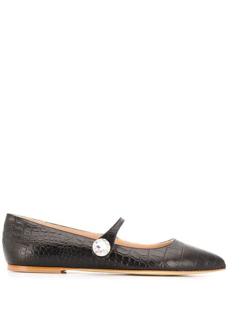 POLLY PLUME Ballerina shoes POLLY PLUME | Ballerina shoes | BONNIESTONEBLK