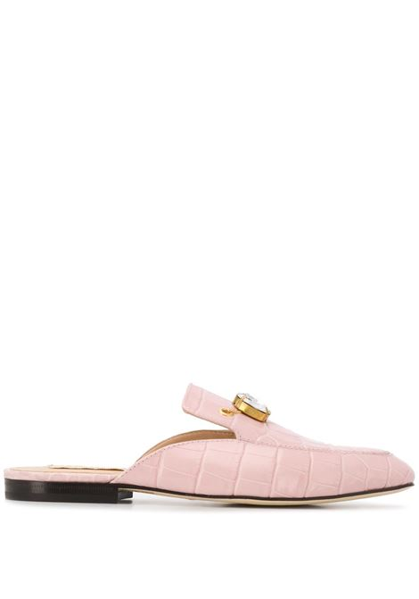 POLLY PLUME Loafers POLLY PLUME | Mules | CAROLJEWELBBYPNK