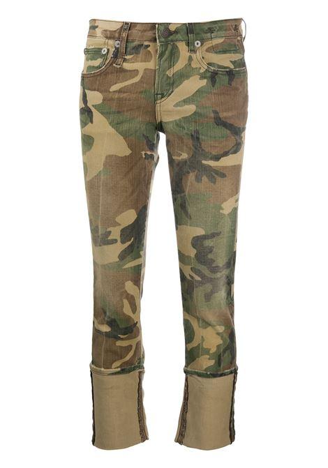 R13 Jeans R13 | Jeans | R13W4033078DBG CM