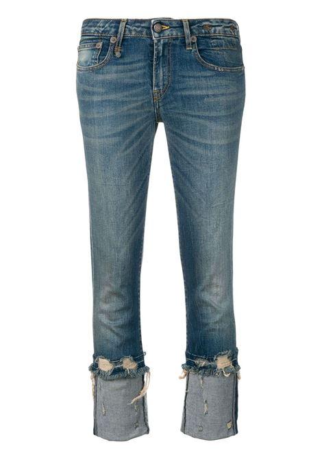 R13 Jeans R13 | Jeans | R13W4034717KNSLY STRTCH