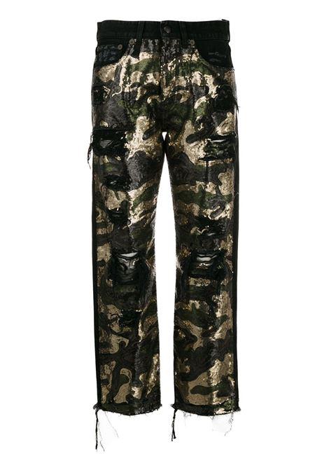 R13 Jeans R13 | Jeans | R13W5101944CM BLK