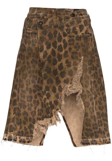 R13 Norbury skirt R13 | Skirts | R13W7192973LPRD