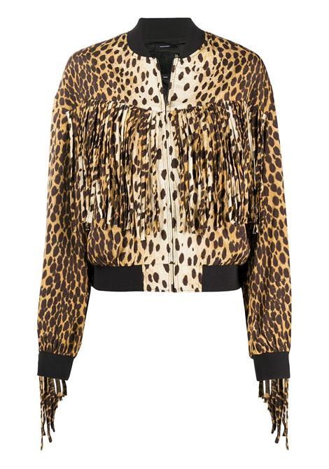 R13 Jacket R13 | Outerwear | R13W75637NHCHTH