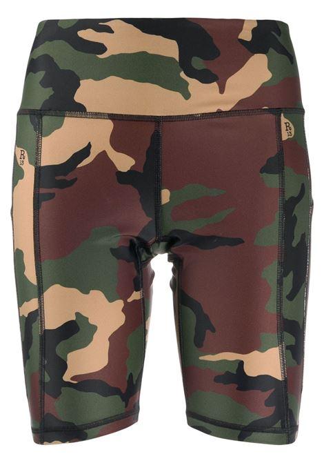 R13 Shorts R13 | Shorts | R13W757315CM