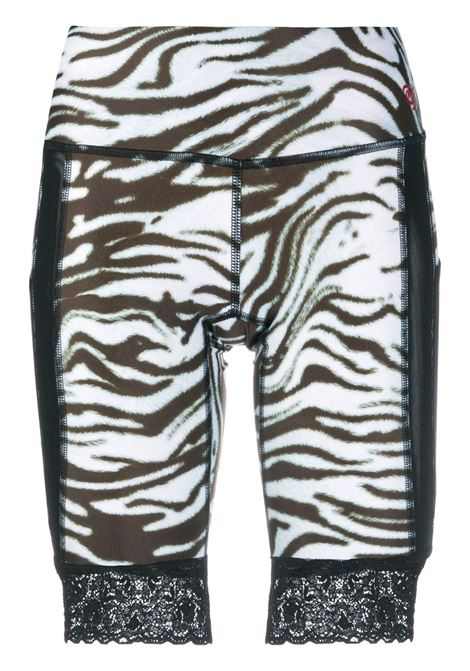R13 Shorts R13 | Shorts | TFW000201PLBL BLK