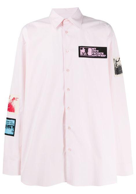 RAF SIMONS Shirt RAF SIMONS | Shirts | 2012931001000034