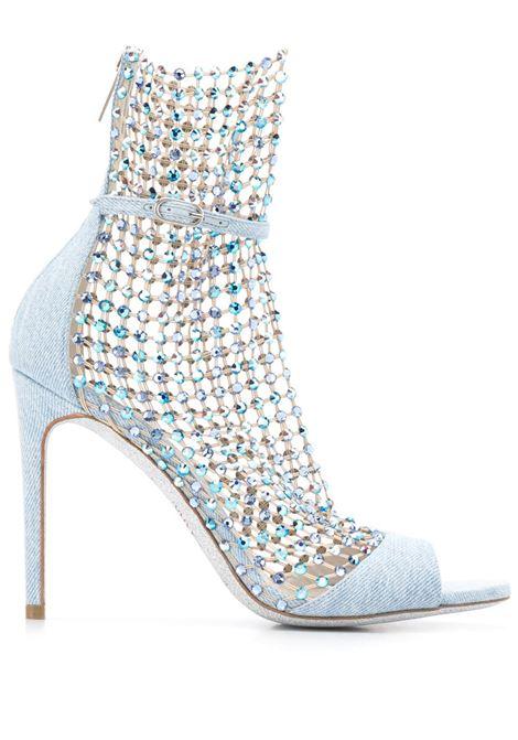 Glittered sandals RENE CAOVILLA | Sandals | C10220105J001X667