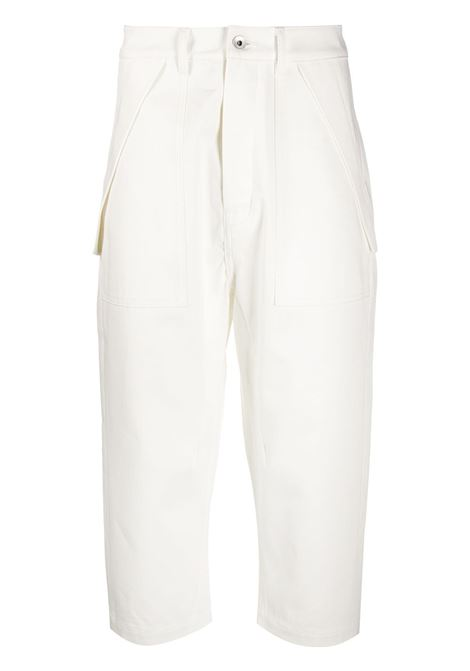 RICK OWENS DRKSHDW Pantaloni RICK OWENS DRKSHDW | Pantaloni | DU20S5365CT110