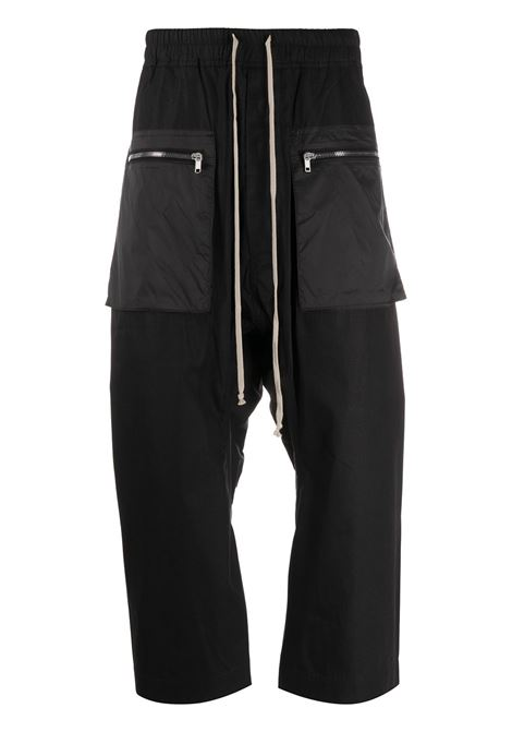 RICK OWENS DRKSHDW Pantaloni RICK OWENS DRKSHDW | Pantaloni | DU20S5375CRND09