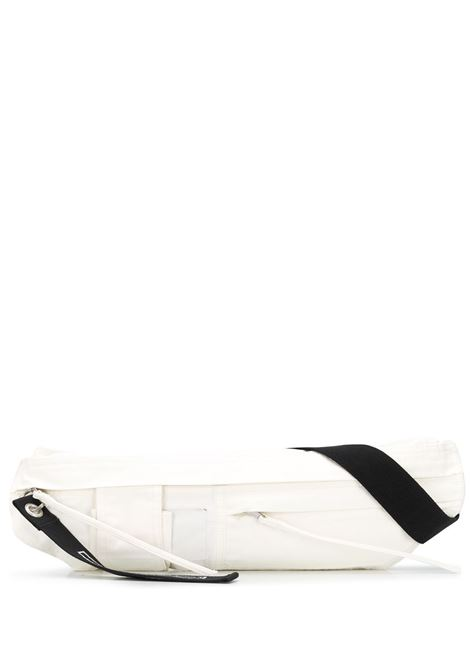 RICK OWENS DRKSHDW Belt bag RICK OWENS DRKSHDW   Belt bag   DU20S5402MUEH411009