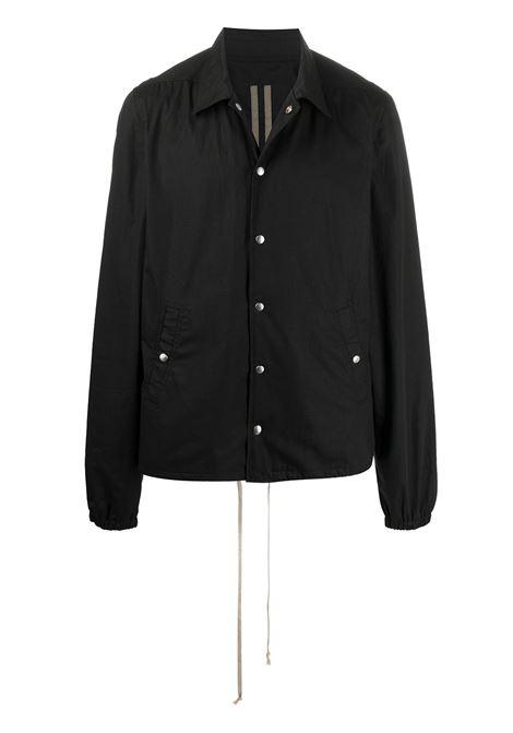 RICK OWENS DRKSHDW Jacket RICK OWENS DRKSHDW | Outerwear | DU20S5770CREP10908