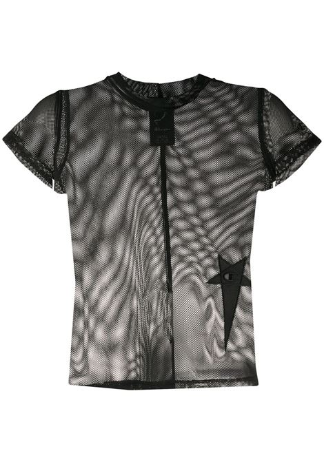 RICK OWENS X CHAMPION T-shirt RICK OWENS X CHAMPION | T-shirt | CW20S001811364709