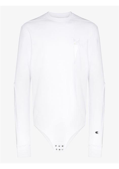 RICK OWENS X CHAMPION T-shirt RICK OWENS X CHAMPION | T-shirt | CM20S000811