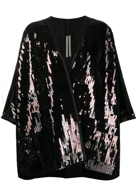 RICK OWENS Kimono RICK OWENS   Outerwear   RO20S1765JEM10090984