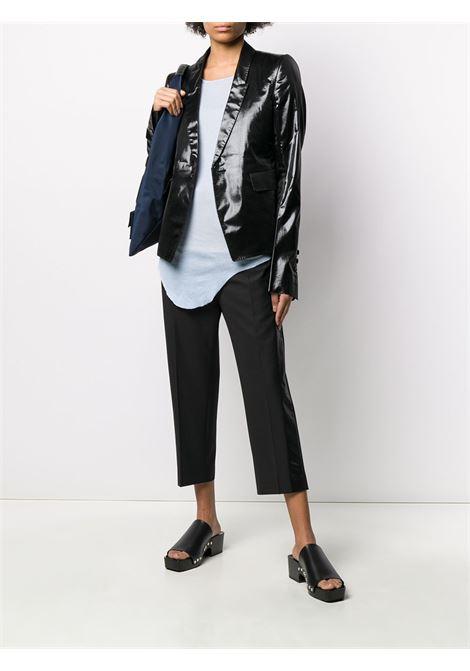 Tecuatl soft tailored blazer RICK OWENS | RP20S1764CEB09