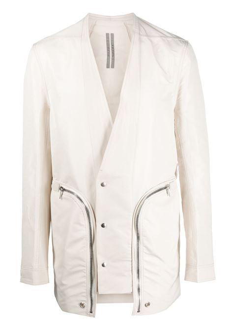 RICK OWENS Jacket RICK OWENS | Outerwear | RR20S7718FRT54