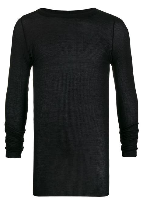RICK OWENS T-shirt RICK OWENS | T-shirt | RU20S7250RC09