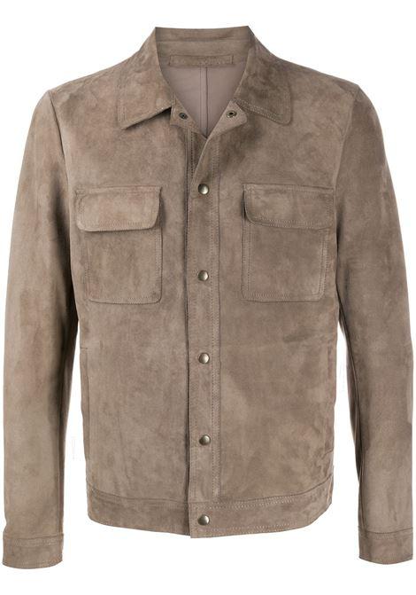 SALVATORE SANTORO Jacket SALVATORE SANTORO | Outerwear | 38500UTP