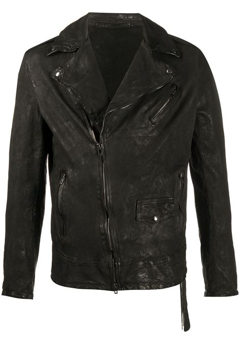 SALVATORE SANTORO Jacket SALVATORE SANTORO | Outerwear | 38528UBLK