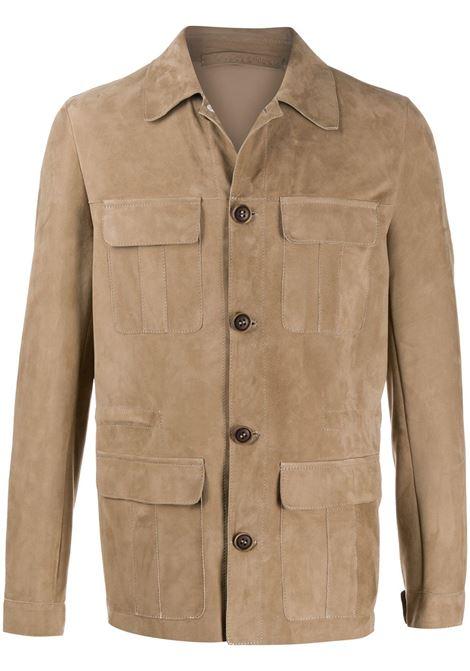 SALVATORE SANTORO Jacket SALVATORE SANTORO | Outerwear | 38537UBG