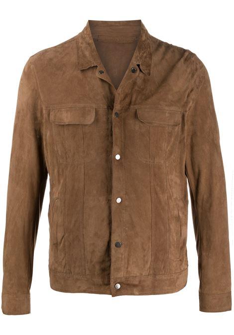 SALVATORE SANTORO Jacket SALVATORE SANTORO | Outerwear | 38555UCK