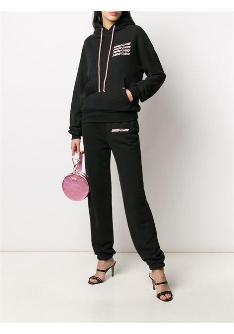Felpa con logo Donna SANDY LIANG | SLR20KN5UBLK