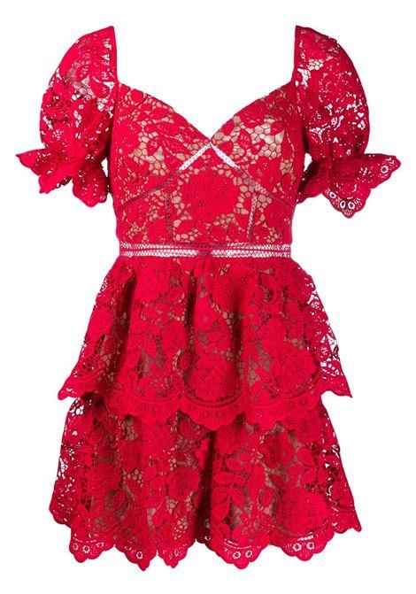 SELF-PORTRAIT Dress SELF-PORTRAIT | Dresses | RS20113SFCSH