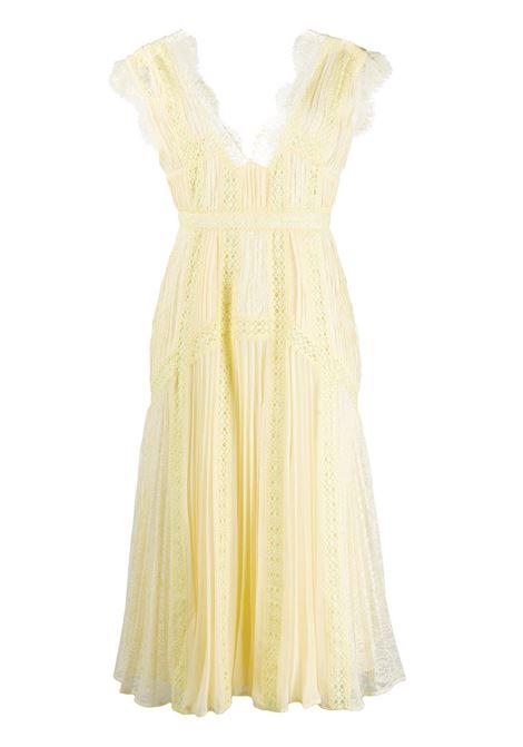 SELF-PORTRAIT Dress SELF-PORTRAIT | Dresses | SS20085WYLLW