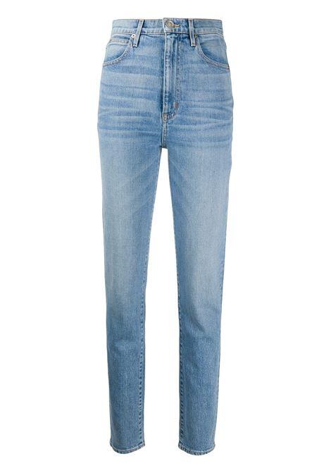 SLVRLAKE Jeans SLVRLAKE | Jeans | BTNJ506OLMLVMA