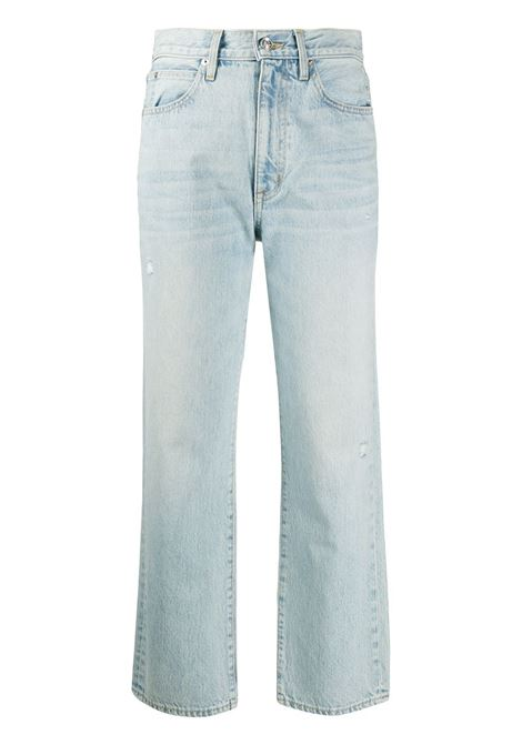 SLVRLAKE Jeans SLVRLAKE | Jeans | LNDC707SLSLSON