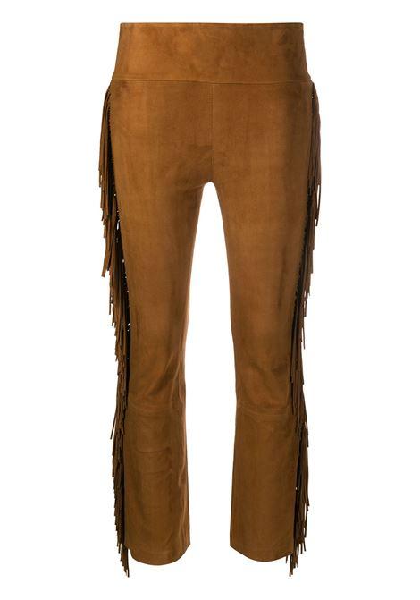 SPRWMN Trousers SPRWMN | Trousers | FLR015SFRNCCNT