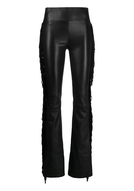 SPRWMN Trousers SPRWMN | Trousers | FLR023LFRNBLK
