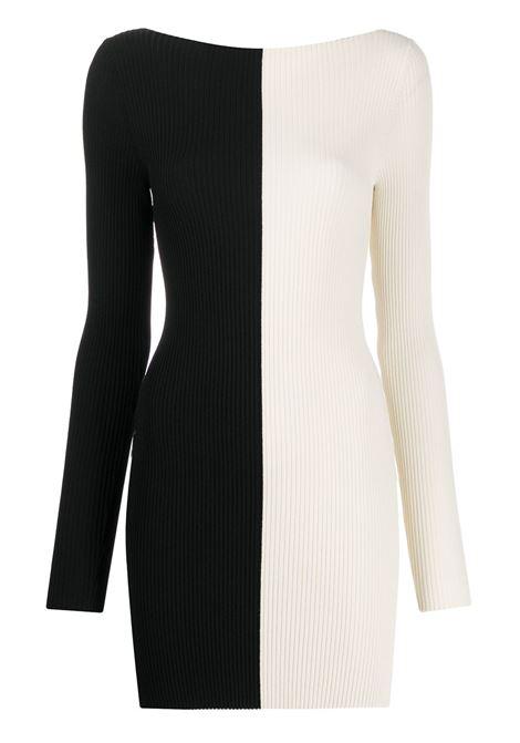 SSHEENA Dress SSHEENA | Dresses | 20SSKLEEVEFS20001BLK DST