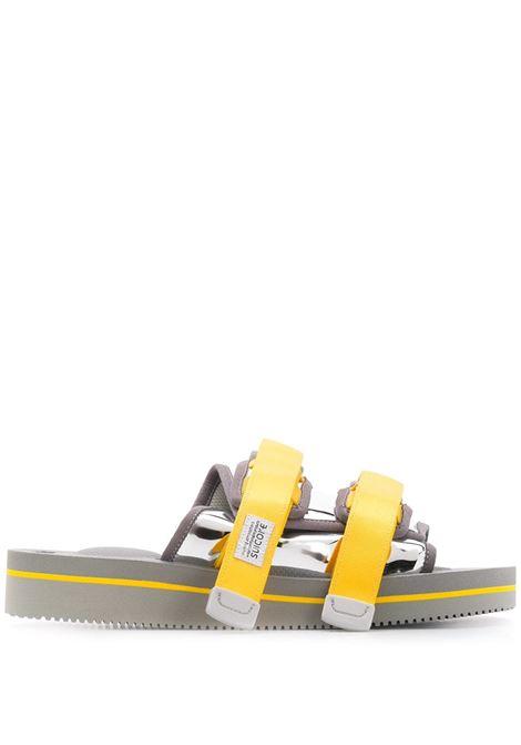 SUICOKE Slides SUICOKE | Sandals | OG056VEU3128