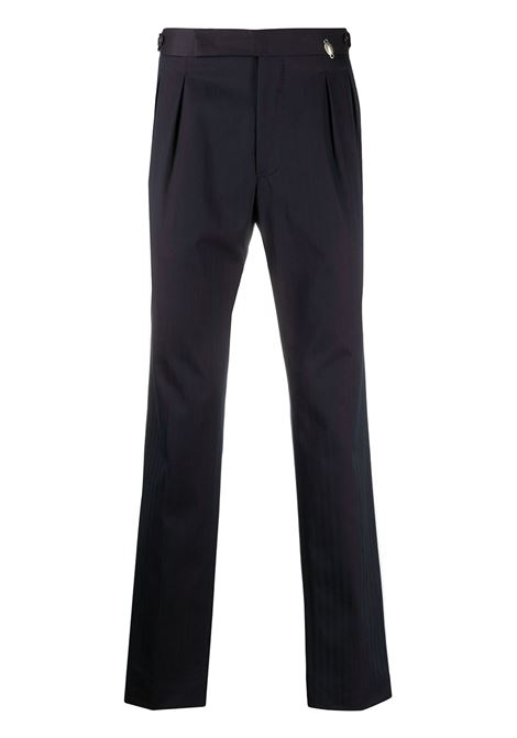 Pantaloni sartoriali slim TAGLIATORE | Pantaloni | PMANUEL77UEZ161B1419